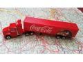 Zobacz kolekcję Modele ciężarówek  producentów napojów.