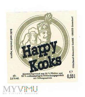 happy kooks