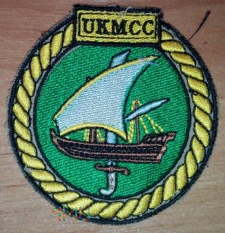 UK Maritime Component Command