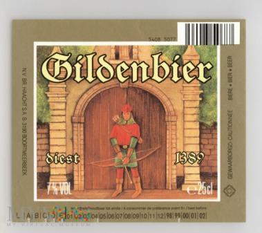 Haacht, Gildenbier