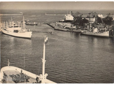 Gdynia 62'