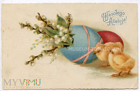 Wielkanocna z obiegu w 1931