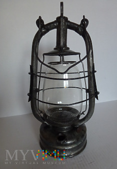 Lampa naftowa Promień Nr 5 / 0067