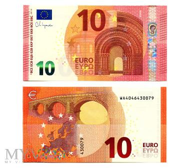 10 Euro 2020 (WA4046430079) Lagarde