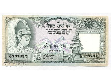 100 RUPI NEPALSKICH