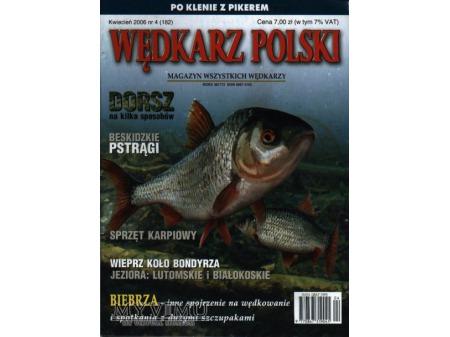 Wędkarz Polski 1-6'2006 (179-184)