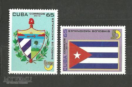 Simbolos Nacionales.