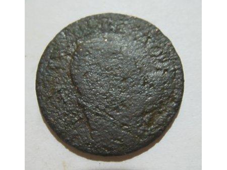 1 GROSZ AUGUST III SAS (1755)