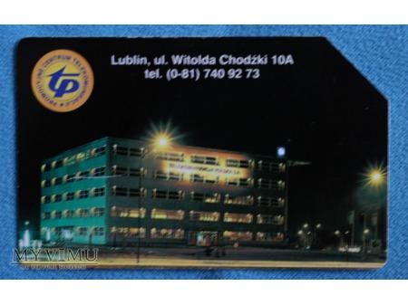 Promocyjne Centrum Telekomunikacji 1