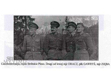 """Zdjęcia z książki: """"19 SOT"""" Adolfa Oracza - #23"""