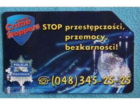 Policja Mazowsze