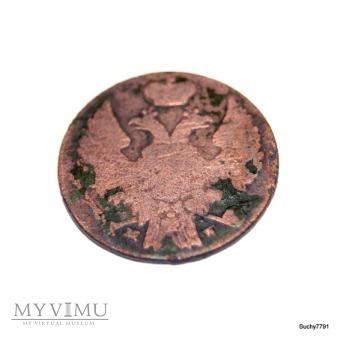 1 grosz 1839