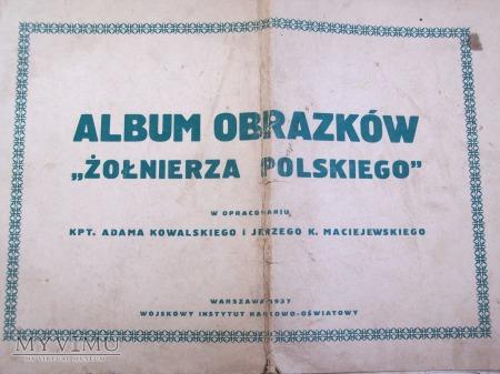ALBUM OBRAZKÓW