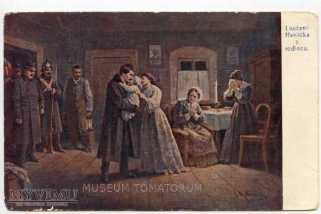 Louceni Havlicka z rodziną (2)