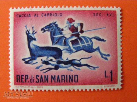 053. Rep.di San Marino
