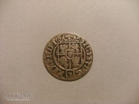 Półtorak, 1622 rok.