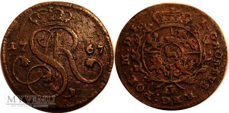 Grosz 1767