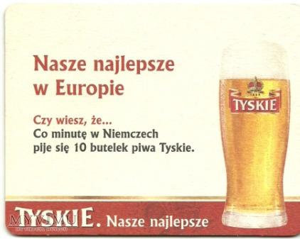 TYSKIE - NIEMCY