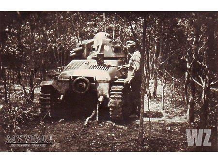 1940. Zdobycze II