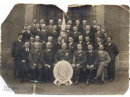 Duże zdjęcie Związek Podoficerów Rezerwy Piekary