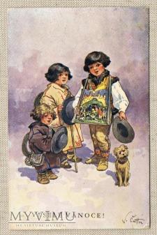 Vesele Vanoce 1932