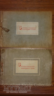 3 D.S.K. w Italii - albumy fotograficzne