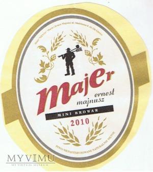 majer