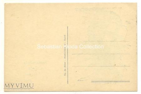Kartka pocztowa - Pozdrowienia z 2-go Korpus...