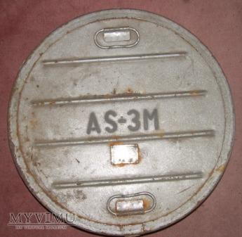 """AS-3M """"ARCUS"""""""