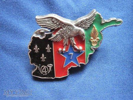 Odznaka Pamir 2002