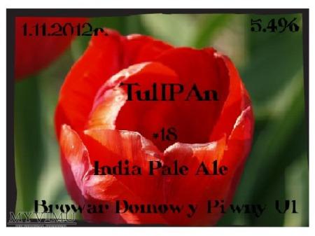 tulIPAn india pale ale