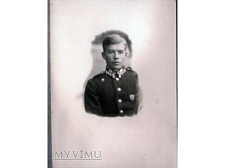 Z albumu Juliana Krzewickiego SPP-1931-1934 - #001