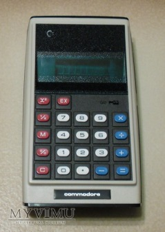 Commodore GL-979D