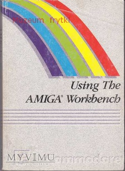 AMIGA Workbench j.ang.