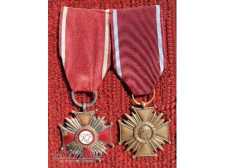 Krzyż Zasługi RP