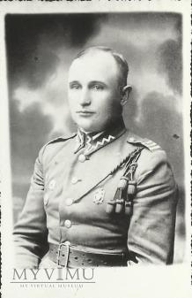 Plutonowy Franciszek Dejer 25 Pułku Ułanow Wielk.