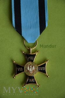 Order Virtuti Militari - III kl.