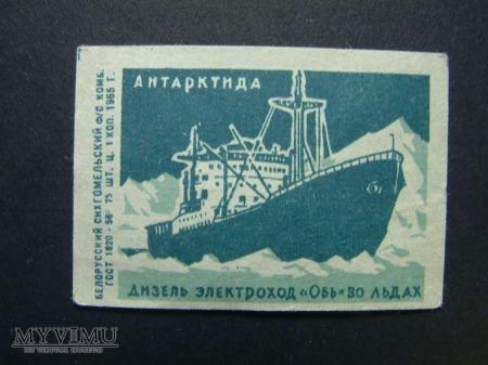 Antarktyda 2