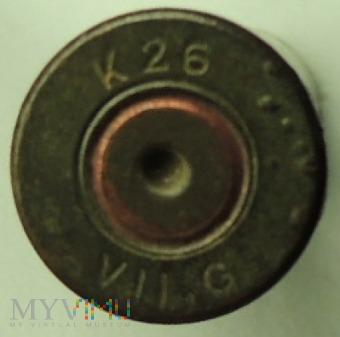 Łuska .303 K26 VII.G