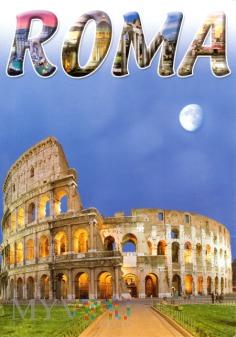 Koloseum Rzym - Włochy