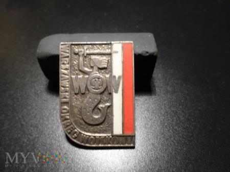 Warszawski Okręg Wojskowy