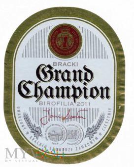 Duże zdjęcie Grand Champion