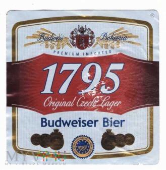 Budweiser Bier