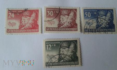 KWHW 140 znaczki pocztowe 5