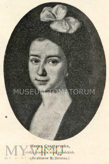 Czartoryska Maria - Wirtemberska