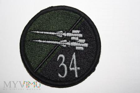 Duże zdjęcie 34 dywizjon rakietowy obrony powietrznej-Bytom.