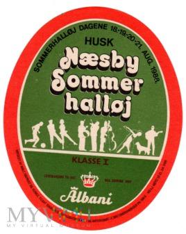 Nærsby Sommer Halløj