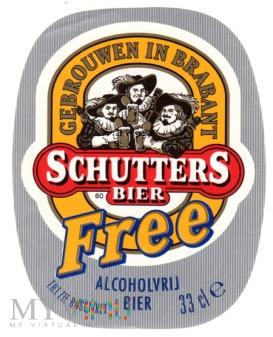 Schutters Bier Free