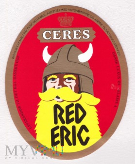 ceres red eric