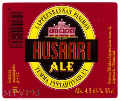 Husaari
